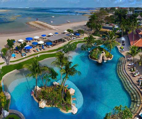Grand Aston Bali Resort