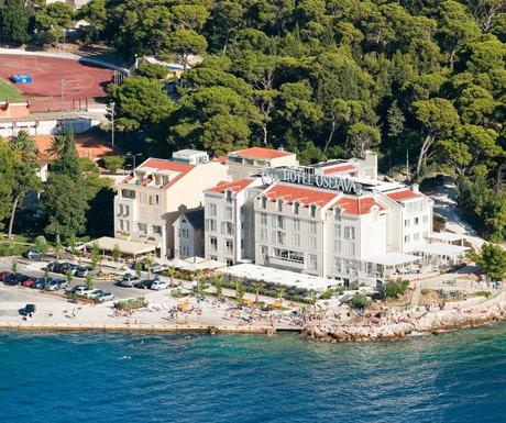 Hotel Osejava, Makarska