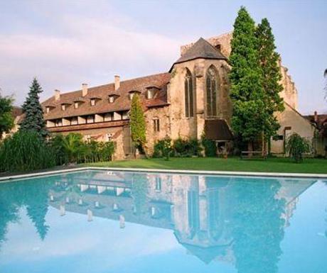 Hotel Richard Lowenherz, Wachau, Austria