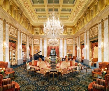 Imperial Lobby
