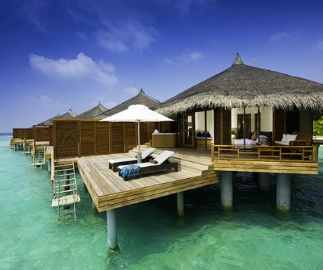 Kurumathi, Maldives