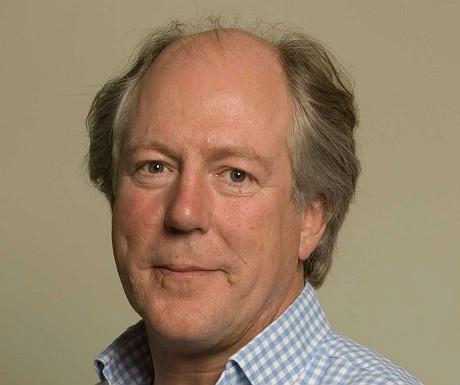 Nick Van Gruisen