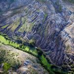 Photograph of the week: Fisher's Valley, St. Helena