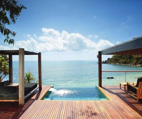 Bederra Island Resort