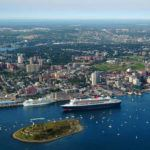 Why choose Cunard for your transatlantic crossing