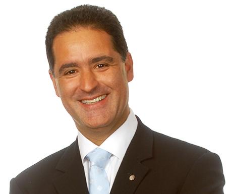 Alvaro Rey