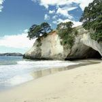 New Zealand's top 3 hideaway beaches