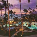 5 outstanding luxury hotels in Hawaii
