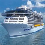 What is the best current cruise ship?