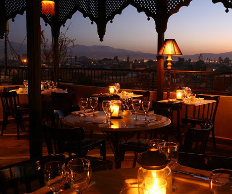Moroccan restaurants not to miss in Marrakech   A Luxury Travel Blog