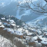 The beginners� guide to Meribel