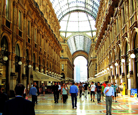 8 great shopping cities for those who love luxury a