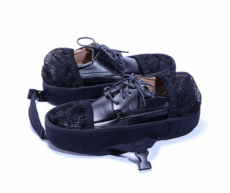Shüsling shoe travel bag
