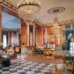 5 of the best luxury hotels in the world