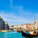 Discovering the magic of Venice