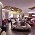 10 of the world's most luxurious airport lounges