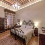 Stunning historic inns in Tuscany's hilltop towns