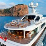 The world�s most expensive luxury yachts for hire