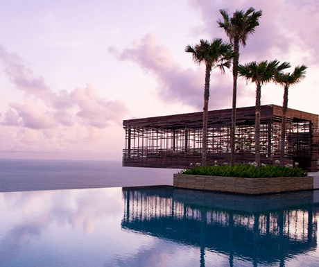 indonesia - Alila Villas Uluwatu