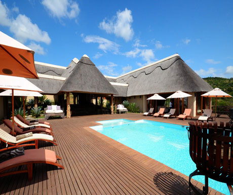 Lion's Valley Lodge