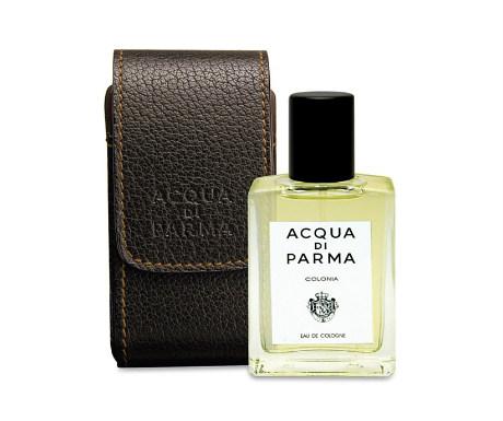 Acqua di Parma Colonia Leather Travel Spray