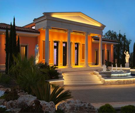 Antara Palace, Wellness and Destination Spa, Cyprus