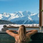 Top 5 luxury ski chalets for families