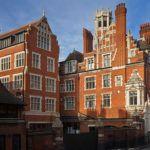 London's hottest new hangout