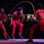 Andorra hosts Cirque du Soleil events