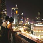 Romantic highs in Hong Kong