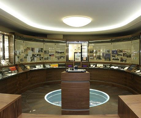 Lithuanian Money Museum