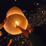 Top 5 Thai festivals to try