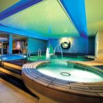 The top 5 spas at sea