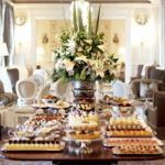 The best places in the world for afternoon tea