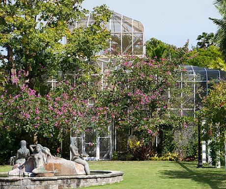 Ness Botanical Gardens