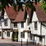 5 of the best Suffolk stays