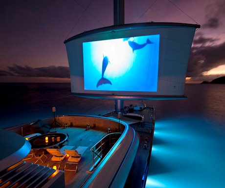 Top 4 Luxury Yacht Toys For 2014 A Luxury Travel Blog
