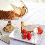 Recipe of the week: Bea�s cheesecake