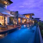 Suite of the week: Oceanview Three Bedroom Pool Villa, Conrad Koh Samui Resort & Spa, Thailand