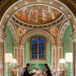 The most astoundingly beautiful luxury hotel in Florence, Italy