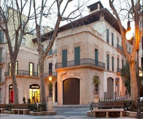 Boutique Hotel Can Alomar, Palma de Mallorca
