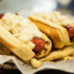 Top 10 hot dogs in New York