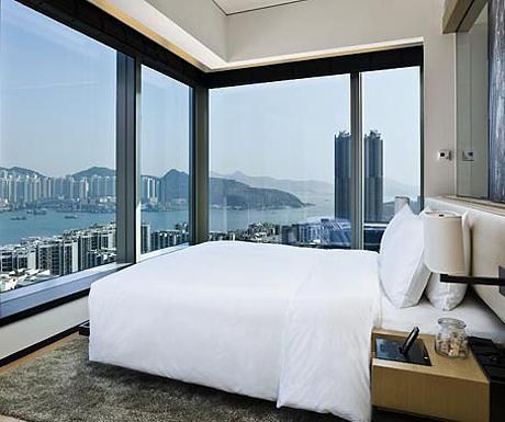 EAST, Hong Kong