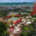 Ferrari to invest �100m in Spanish theme park