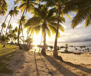 Fiji – more than just beaches