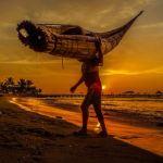 Photograph of the week: Fishermen of Huanchaco, Peru
