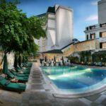 History's home in Hanoi: the Sofitel Legend Metropole Hotel