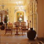 Rajasthan: a glimpse inside the glamorous Oberoi Rajvilas