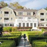 The Mayflower Grace opens in Washington, Connecticut