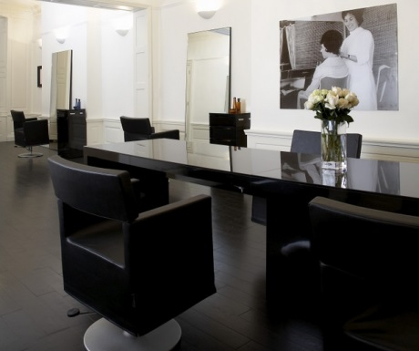 Mother's Day pampering at Rossano Ferretti